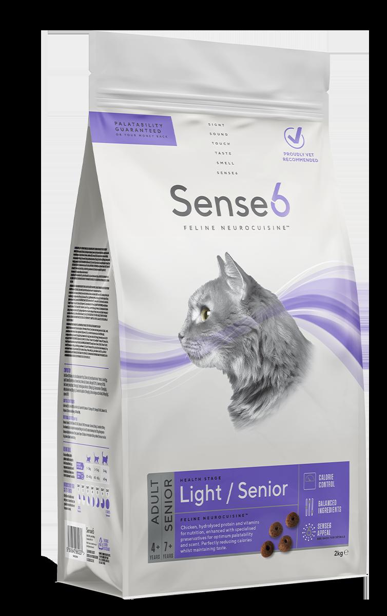 Senior Light Packshot