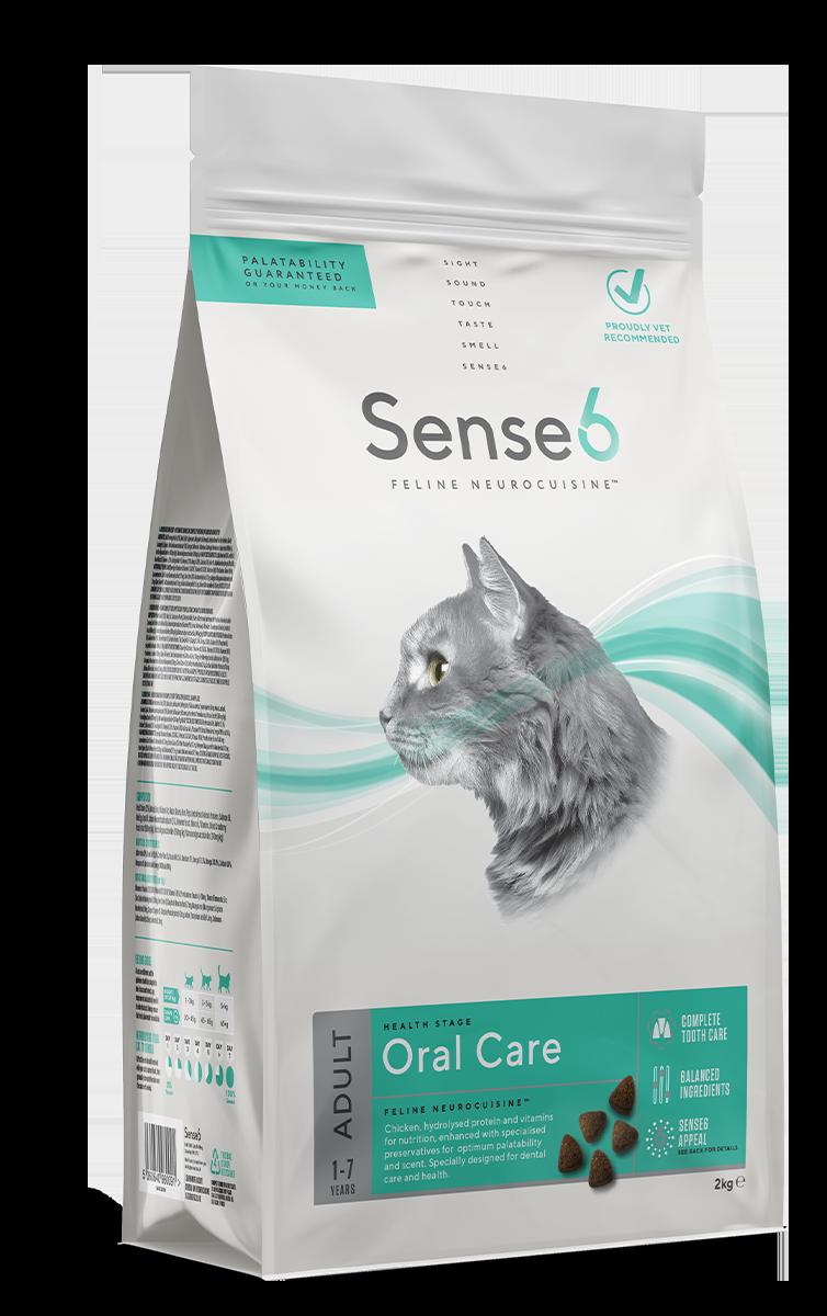 Oral Care Packshot
