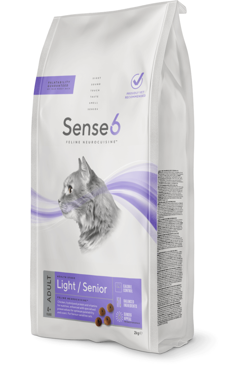 Senior Light Packshot